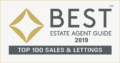 Best Estate Agent Guide 2019 Top 100 Sales & Lettings